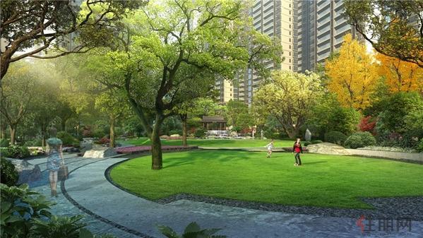 华夏院子园林