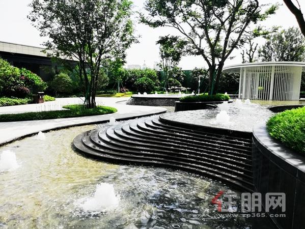 敏捷·珑玥湾实景图