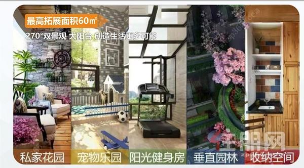 中鼎·绿城中心