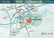 碧桂园·江南悦城区位图