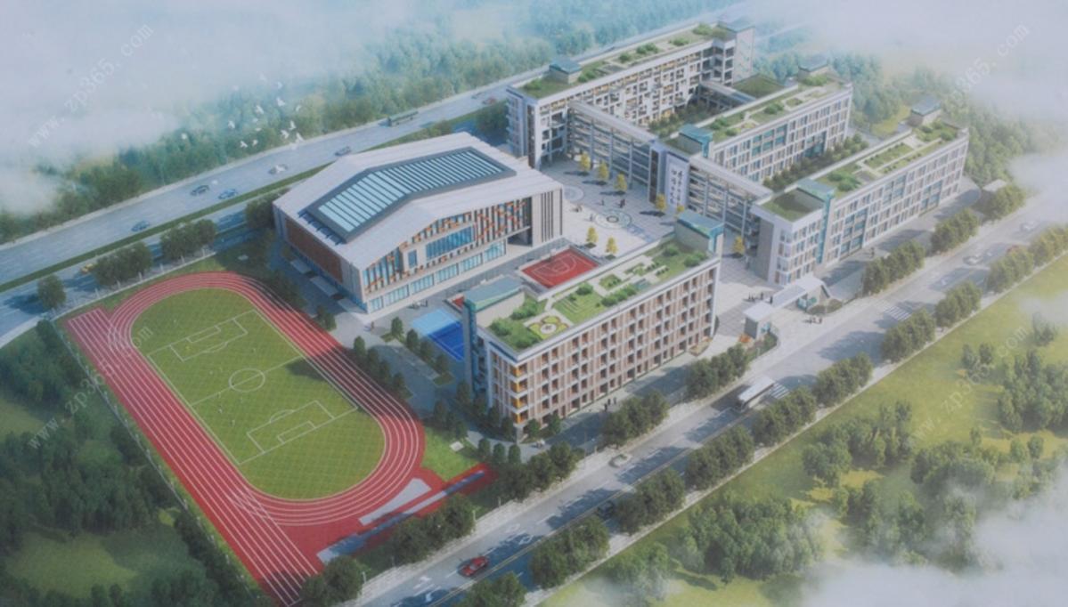 南寧華南城周邊學校