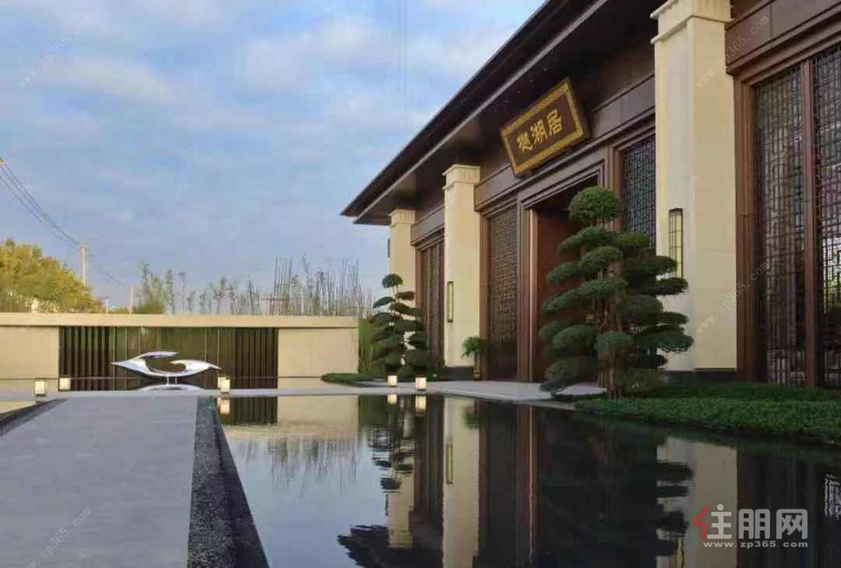 悦桂融创云图之城·樾湖居