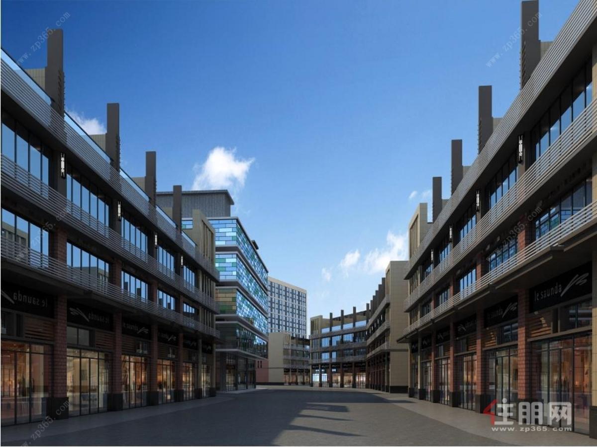 项目街景1