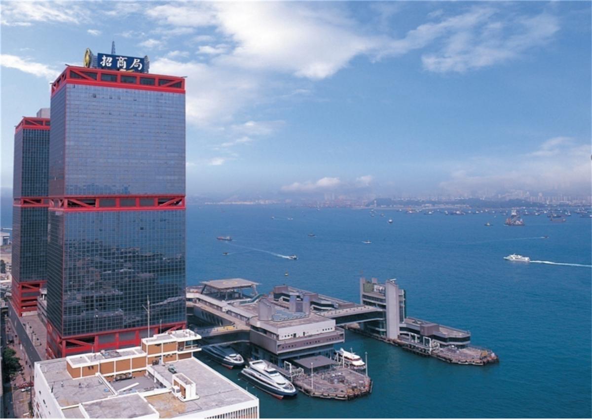 招商局香港总部大厦