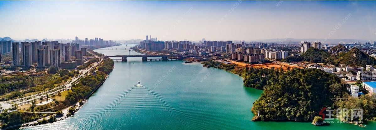 龙光玖悦湾实景图