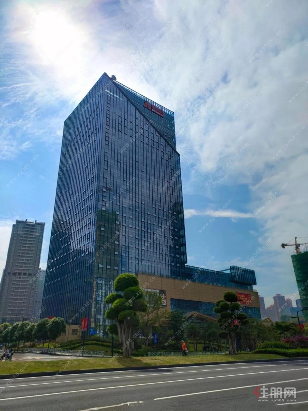 步步高商业大厦