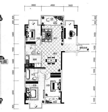 4室2厅2卫130㎡   (2).jpg
