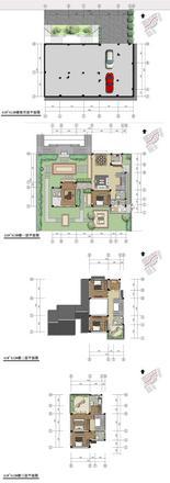 独栋A1#~A12#楼