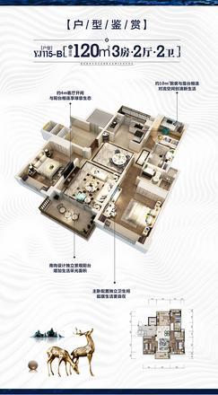 YJ115B-三房