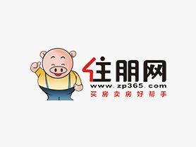 中国锦园D7户型上叠3F