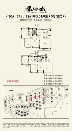 四房二厅205