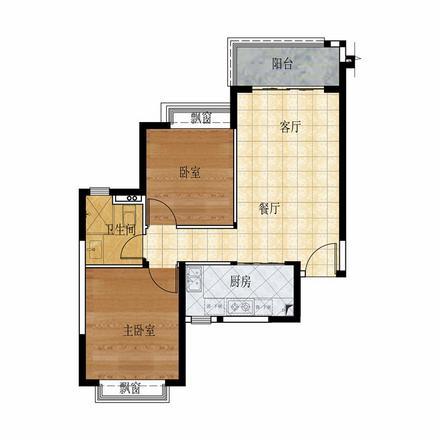 83㎡两房两厅一卫.jpg