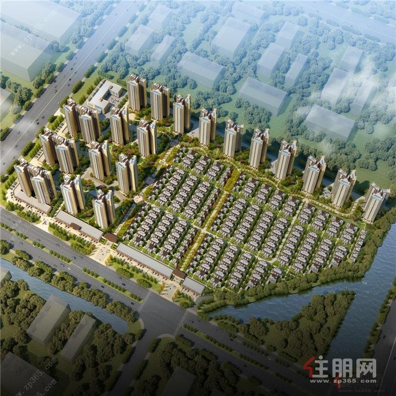 11月30日玉林置业南宁:龙光·江南院子—中海九玺