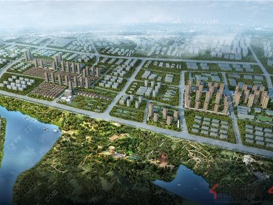 10月13日南宁北看房团:绿地东盟国际城