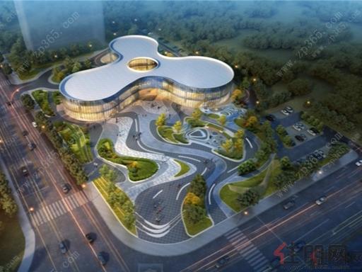 4月20日钦州置业南宁看房团:绿地东盟国际城