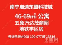 五象万达茂商圈 Loft公寓  南宁启迪东盟科技城  周一到周日有车接送