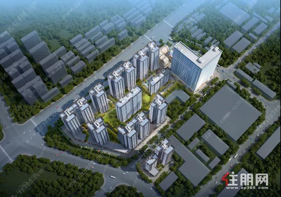 2021年4月3日江南区看房团:阳光城·江南檀悦--天健和府