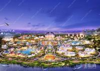 2021年4月24日周六主播探盘活动:恒大世纪梦幻城