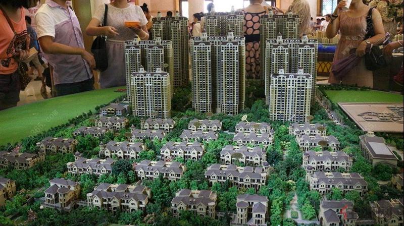 龙光·尚街,大江南一站式商业乐园中心