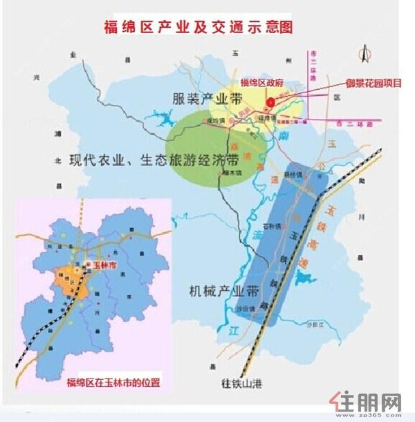 玉林至北海高铁线路图
