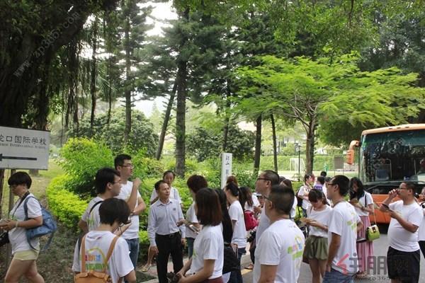 深圳蛇口幼儿园