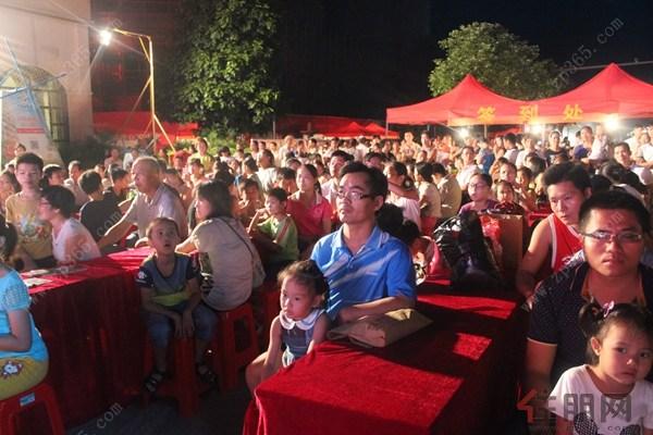9月18日幼兒園簽約儀式暨中秋龍蝦盛宴業主答謝會