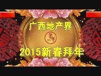广西地产界2015新春拜年