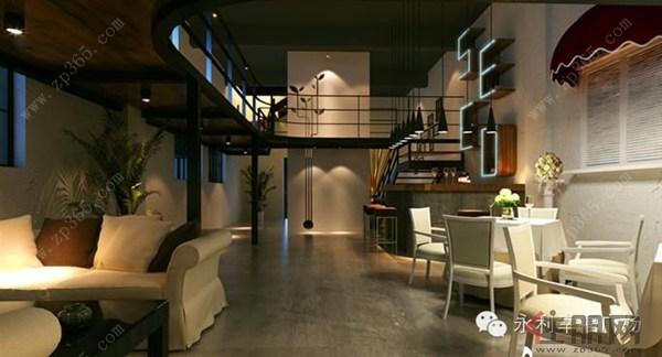 创新的loft设计