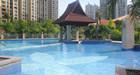 专题:游泳池开放让你畅游一夏 中房新天地现房清盘98折钜惠