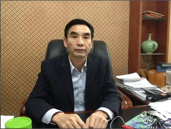 桂海集团董事长王必雲:责任与光荣