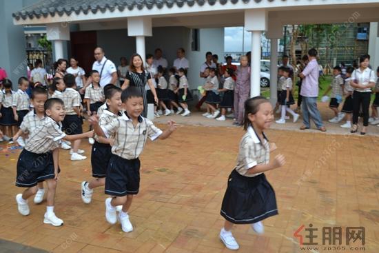 八桂校区国学--衡阳路问题五象名校9月1日举行被小学生坑的小学图片