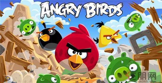 真人版《愤怒的小鸟》逆天飞来!