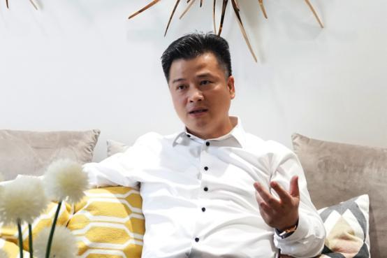 运筹帷幄者胜——专访三胞集团工图地产总裁凌翔