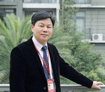打造品牌服务 让幸福更长久——彰泰集团总裁黄海涛专访