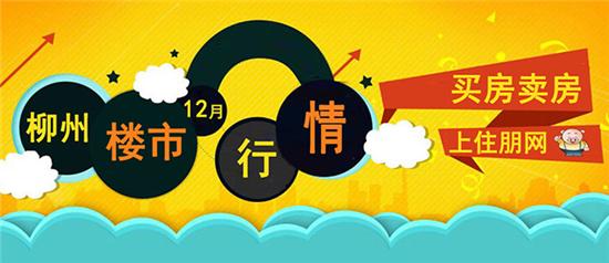 柳州12月楼市行情表