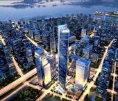 世茂前海中心|定制式企业总部,联动湾区国际化商务发展