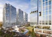 前海嘉里中心丨未来智能社区——让城市更智慧