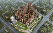 南宁宝能城三期住宅130-160㎡(建面)即将发售