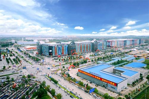 南宁华南城:大城已成 繁华已近 幸福起航
