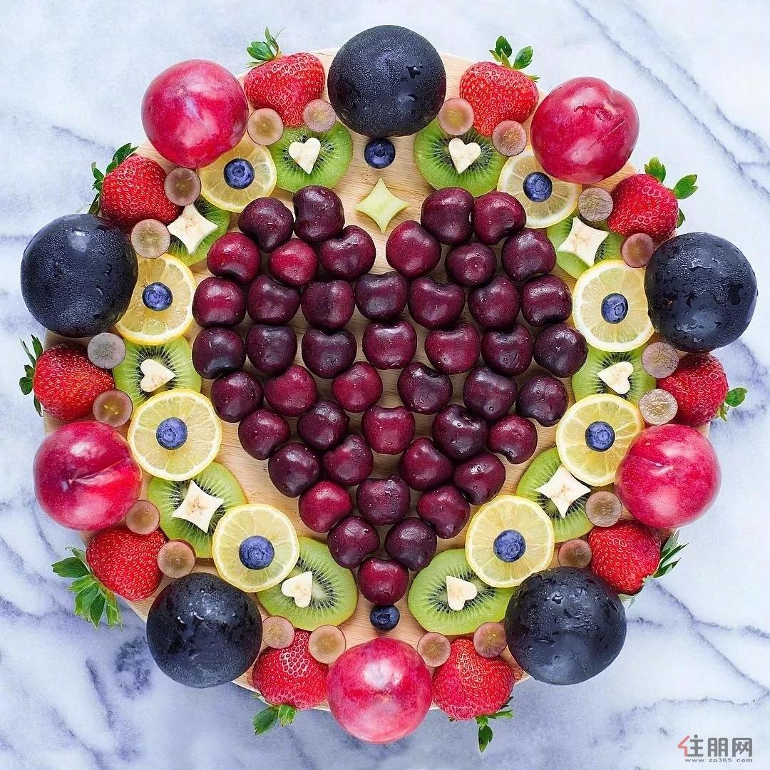 """""""缤纷夏日,水果雕刻diy"""",这个周末与水果来一场盛大party!"""