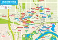 2018新版贵港楼市地图