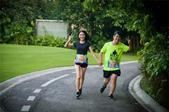 南宁马拉松赛事 | 跑过公路、山路、海岸……这次跑18洞高尔夫球场