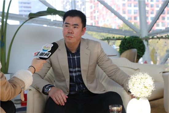 专访柳州三胞总经理倪兵:引领柳州未来商业的光芒
