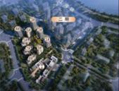 地产双巨头房企强强联手|打造江湾+公园+学校 滨江孤品奢宅!