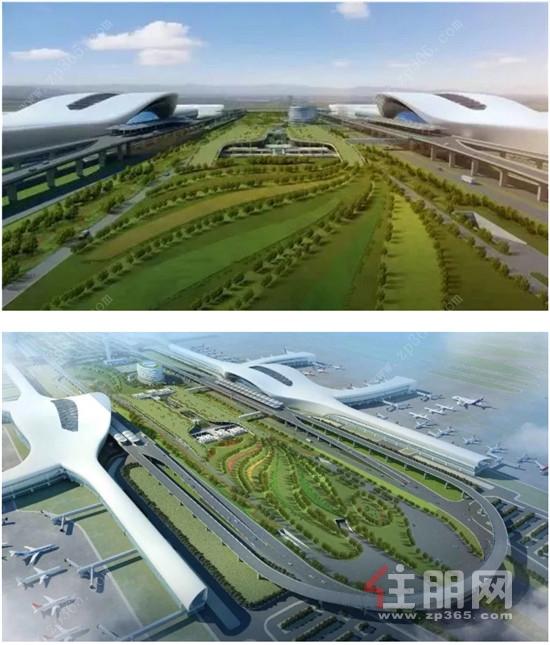 南宁国际空港综合交通枢纽(GTC)主体工程效果图.jpg