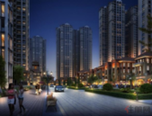 精工筑城 | 贵港市建筑工程质量安全暨扬尘治理观摩会在广汇•钰荷园项目盛大举行