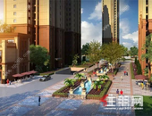 南宁北|城市新中心法式美宅,宽奢好房5字头起!