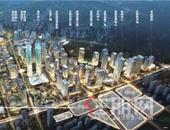国际商务区+双地铁+双钥匙,敬献大人物的星级公寓租金能翻3倍吗?