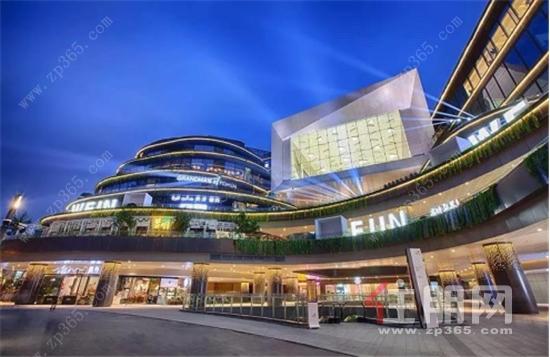 住朋网实锤!凤岭南再增大型商业综合体,住在这里的人能不赚?843.png