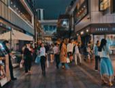 投资商铺,为什么一定要买商圈临街铺?